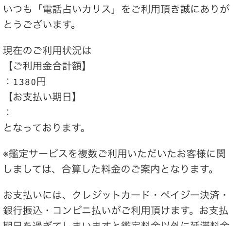亜寿先生 鑑定料1
